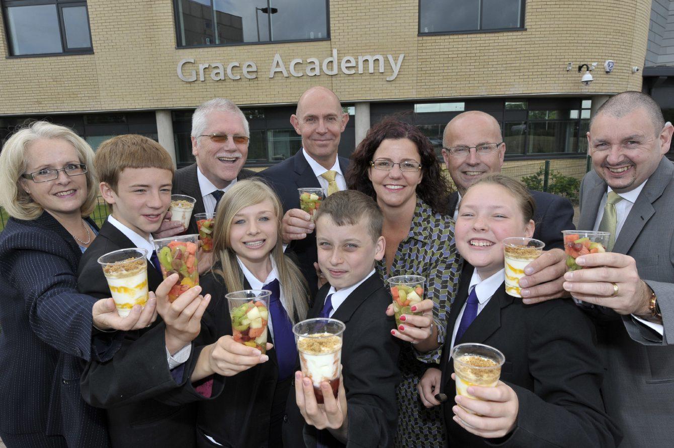 Grace Academy 1