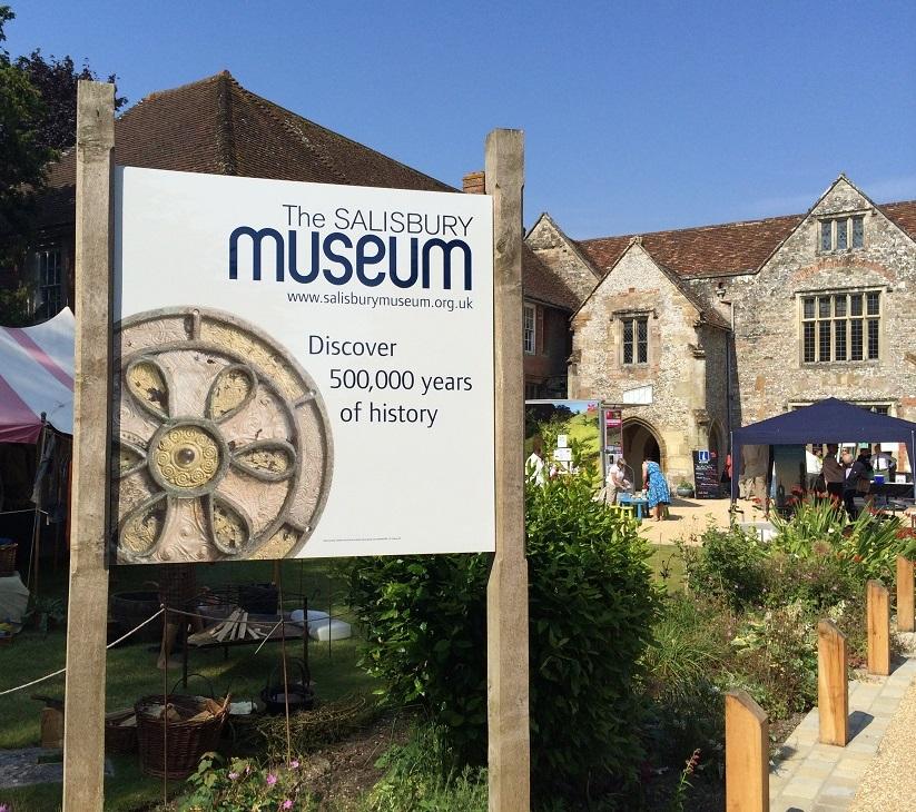 Salisbury Museum 2